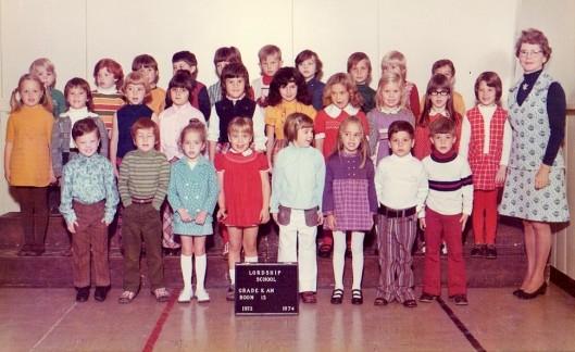 Kindergarden - Deb