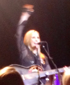 Melissa Etheridge at the Calvin Theater - 4/23/2014