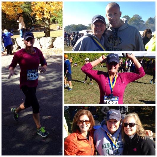 2014 B.A.A Half Marathon